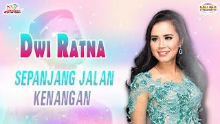 Dwi Ratna - Sepnjang Jalan Kenangan (Official Music Video)