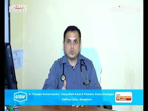 Dr  Praveen Ramachandra 1