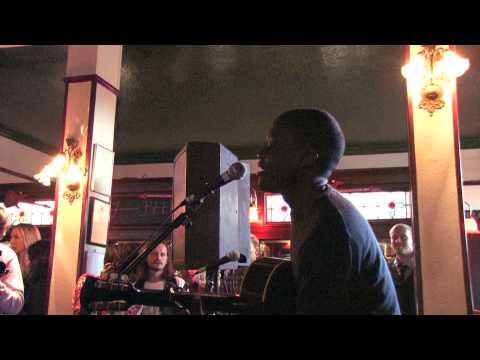OneTaste Camden Crawl - Michael Kiwanuka - Bones
