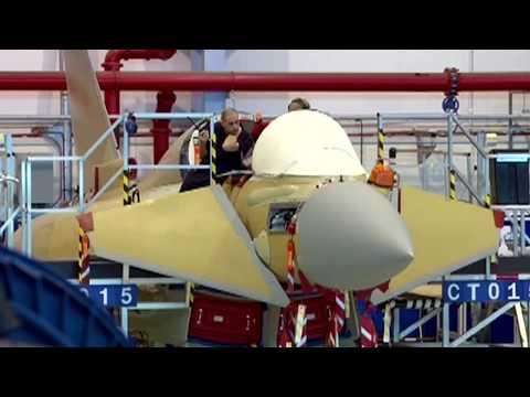 .3D 列印如何改變航空軍工製造業的未來?