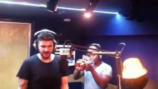Mi Casa | Jika Live on Westside Radio | London (Video)