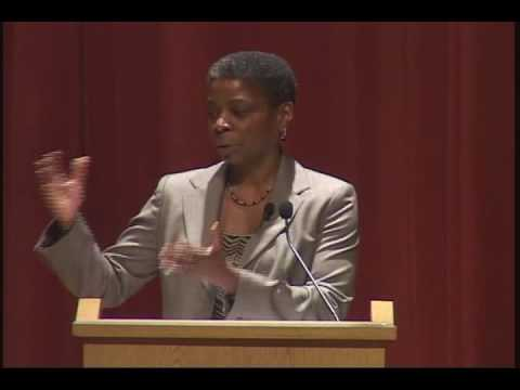 OSU College of Business presents Xerox President, Ursula Burns