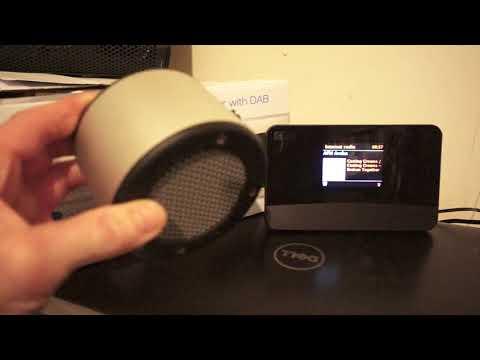 OCEAN DIGITAL INTERNET RADIO ADAPTOR WITH DAB Listen to the World!