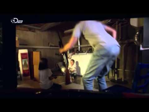 Discovery Inside   Die Fahndungsliste des FBI DOKU   GERMAN   HD