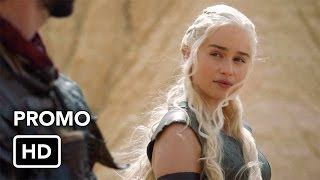 "Game of Thrones 6x06 Promo ""Blood of My Blood"" (HD)"