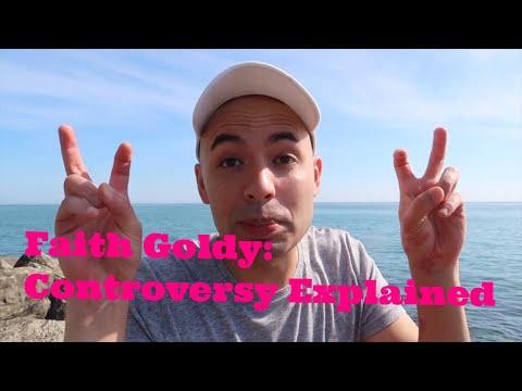 Faith Goldy: Controversy Explained