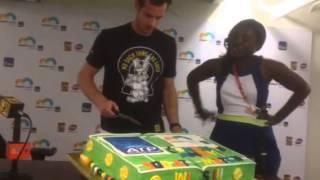 Andy Murray 500 triunfos Miami Open 2015