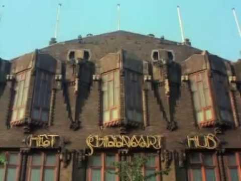 architectuur amsterdamse school 1976