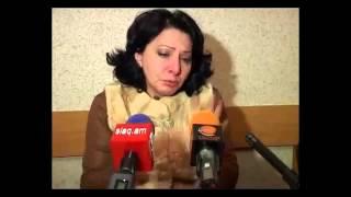 Լիսկան հարվածում է գործարար Սիլվա Համբարձումյանին