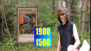 Yu-Gi-Oh! Excalibur Episode 10 (Live Action Series)