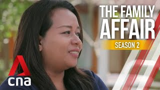 CNA | The Family Affair S2 | E03: For Better or For Worse