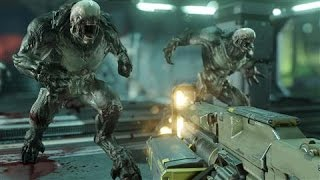 Doom: Rebirth of the Genre-Defining First-Person Shooter