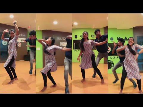 appan panna thappula |  tamil song dance performance | whatsapp status #tamil