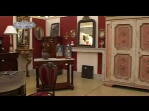 Antichita 39 antiques lacole casa italiana youtube - Lacole casa italiana perugia ...