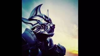 【絶狼-ZERO- -DRAGON BLOOD-OP】JAM Project DRAGONFLAME