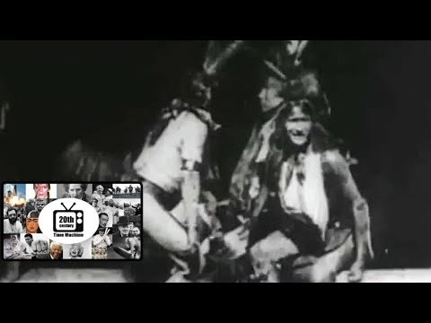 First American Indians on Film (1894)