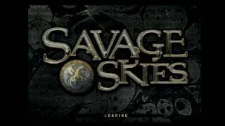 Savage Skies-part 1-This is interesting.