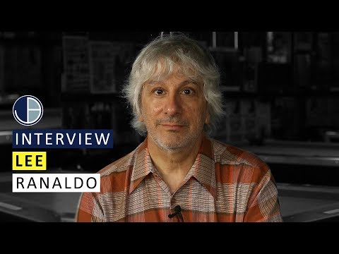 Lee Ranaldo: Sonic Youth brought New York music to the world
