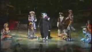 CATS musical Russian / Русская версия мюзикла CATS - 4/6