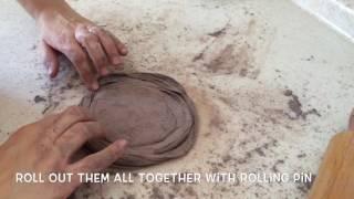Турецкая баклава ШОКОЛАДНАЯ / Tutorial how to make turkish chocolate(Tutorial how to make turkish baklava. Рецепт турецкой шоколадной баклавыКондитерские насадки, которыми я пользуюсь в своих..., 2016-08-18T17:37:48.000Z)