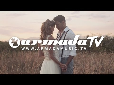 Dankann & Antillas Feat. Laurell - When You Love Someone (Official Music Video)