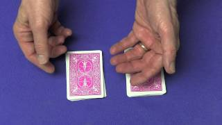Easiest Card Trick Ever thumbnail