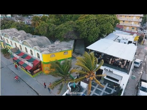Haiti Travel Guide by Belle Vue Tours, Cap Deli