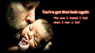 Simply Red - For Your Babies (Lyrics)