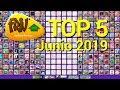 TOP 5 Mejores Juegos Friv.com de JUNIO 2019