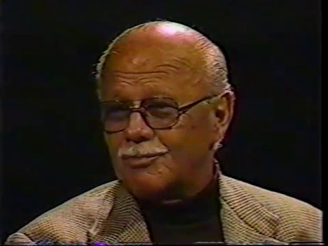 Turhan Bey--1995 TV Interview