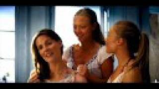 Amanda Seyfried - Honey Honey from Mamma Mia! The Movie with Lyrics