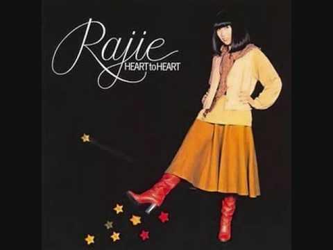 Rajie - HOLD ME TIGHT (1977)