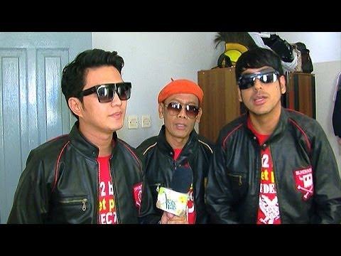 Trio Ubur Ubur Rilis Sigle Baru - Was Was 17 Maret 2014
