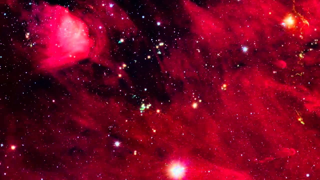 Orion Nebula Formation of Proto-Stars in Infrared by NASA ...