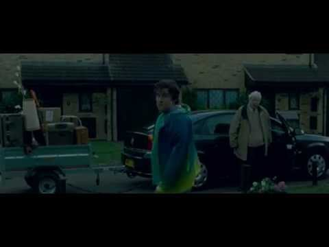 The Dursleys Departing (Deathly Hallows Part 1 - Extended Scene)