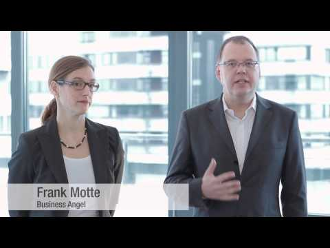Business Angels Region Stuttgart (BARS) Film