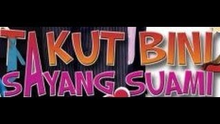 Video Lagu Takut Bini Oleh DJ ED download MP3, 3GP, MP4, WEBM, AVI, FLV Juli 2018