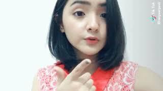 HOT TIKTOK !!! Anya Anjani Terbaru 2018