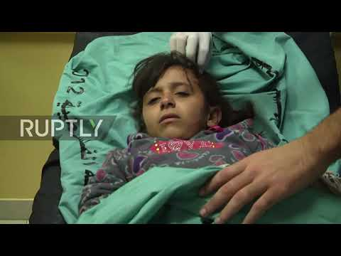 State of Palestine: Israeli shelling in Gaza leaves at least one dead