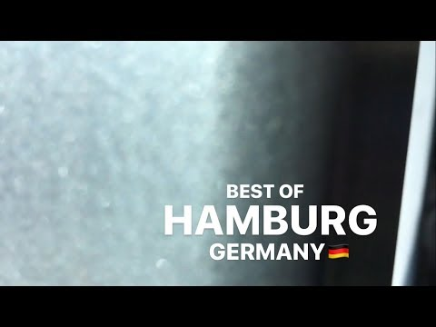 Best of Hamburg - Germany - Visit, Tourism and Travel
