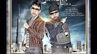 chikilla loka randy ft galante nuevo enero 2012