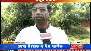 Kanak TV Video: Daspalla MLA Kashinath Mallik challenges Odisha CM