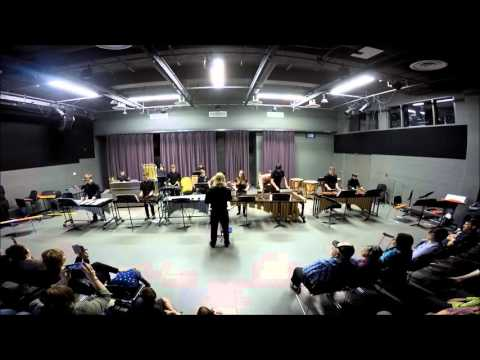 WHIP Plays Coldplay and Imagine Dragons   We Hit It Percussion