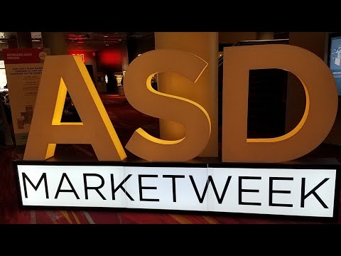 ASD LAS VEGAS  (7/28/2019WALKTHROUGH)