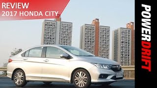 Honda City (2017) : Is it new enough?  : PowerDrift