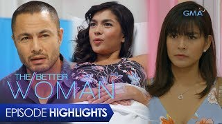 The Better Woman: Pagbubuntis nina Juliet at Jasmine | Episode 37