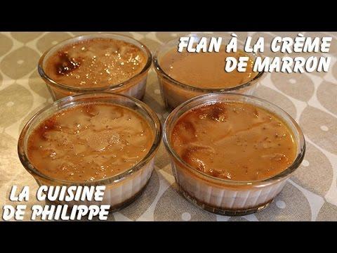 flan-à-la-crème-de-marron