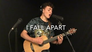 I Fall Apart - Post Malone (Live Acoustic Loop Cover)