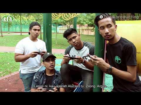 Bila Susah Nanti Suruhlah Hero Mobile Legend Tolong!