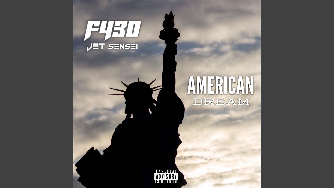 f430 american dream